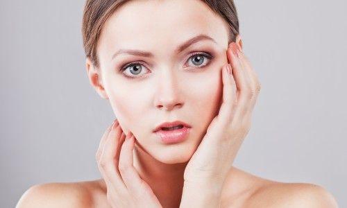Що робити, якщо шкіра обличчя жирна?