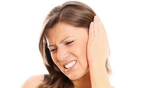 Чим лікувати, якщо стріляє вухо?