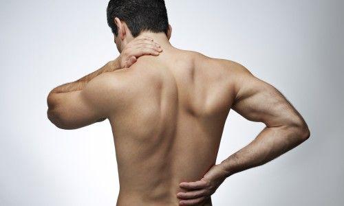 Що робити якщо після грипу болить спина