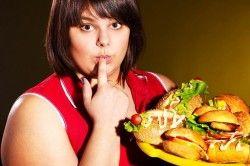 Неправильне харчування - причина раку стравоходу