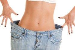 Зниження маси тіла - симптом раку стравоходу