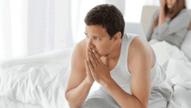 Діагностика і лікування кандидозного уретриту у чоловіків