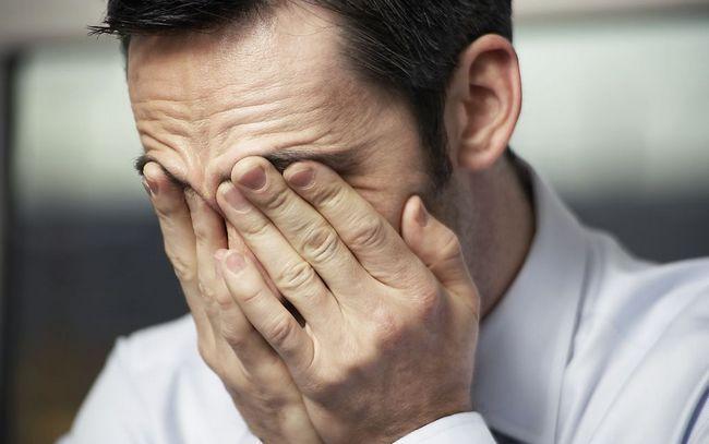 Діагностика і симптоми простатиту