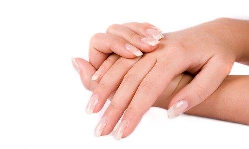 Якщо злазить шкіра з пальців рук і ніг