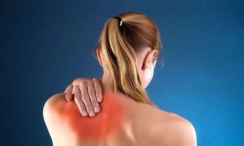 Явні симптоми і лікування плечелопаточного періартриту