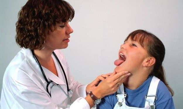 Ефективне лікування хронічного фарингіту