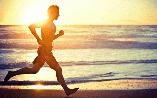 Ефективні вправи для ранкової зарядки для чоловіків