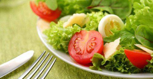 Якісне та здорове харчування для чоловіків: меню на тиждень