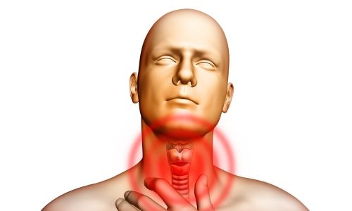 Як роблять компрес для горла при ангіні