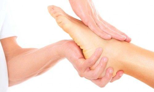 Як ефективно лікувати артроз стопи в домашніх умовах?