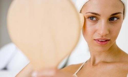Як лікувати простудні прищі на обличчі?