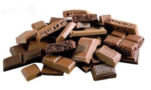 Як визначити справжній шоколад?