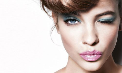 Як правильно зробити макіяж очей?