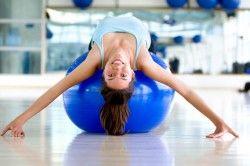Користь гімнастики при аритмії