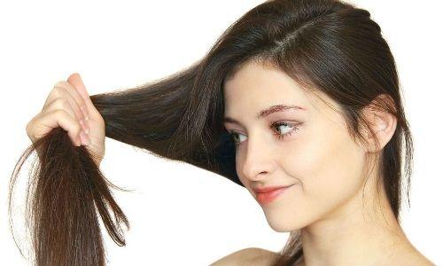 Як проводиться лікування в домашніх умовах посічених кінчиків волосся