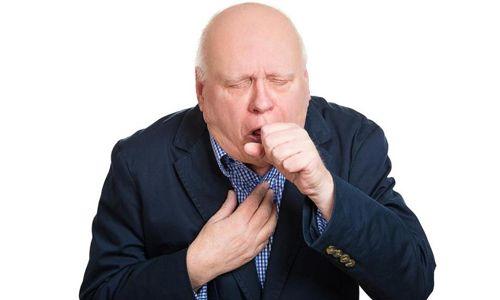 Як проявляється алергічний кашель
