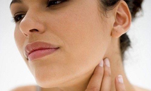 Як проводиться лікування герпесної ангіни у дорослих?