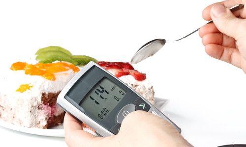 Рецепти випічки для діабетиків
