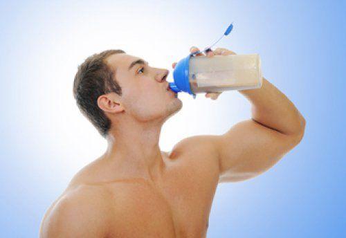 Як відновити рівень тестостерону в організмі