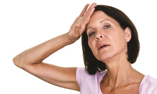 Як жінці оберігатися під час клімаксу?