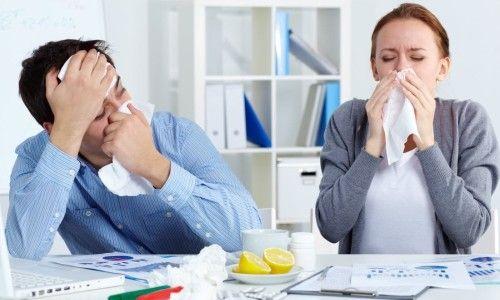 Які препарати використовуються для профілактики грипу?