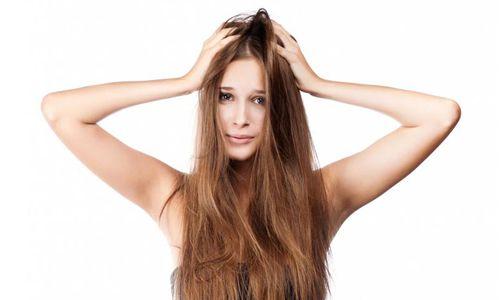 Причини появи і способи лікування екземи на голові