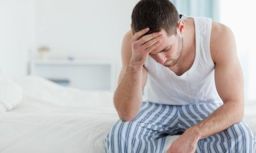 Коли можливий секс після операції?
