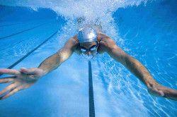 Плавання для лікування болю в спині
