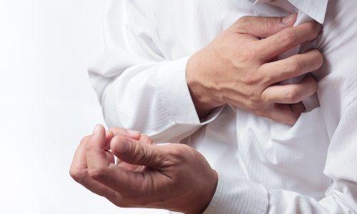 Лікування кардіосклерозу
