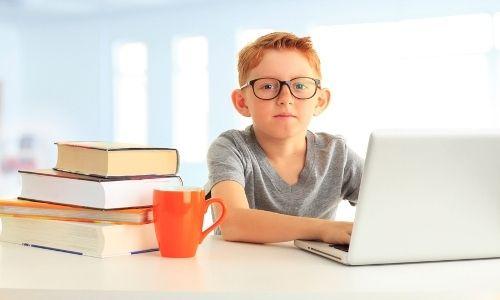 Лікування далекозорості у дітей