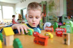 Користь гри з дитиною при запорах