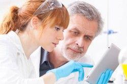 Контроль лікаря при бронхіальній астмі