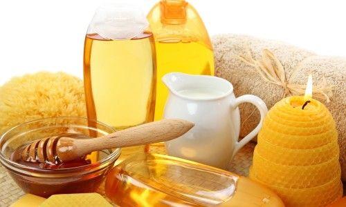 Лікування шлунка бджолиним медом