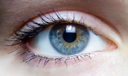 Мушки перед очима: причини їх появи і лікування