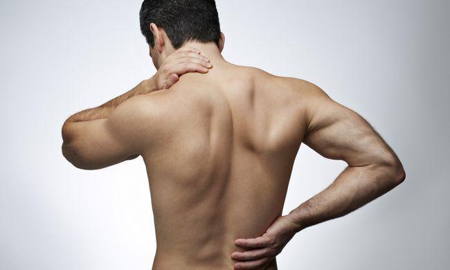 Наскільки ефективний і як робити масаж при остеохондрозі