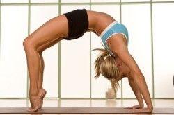Гнучкість після китайської гімнастики
