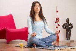 Переваги, які несе йога при сколіозі