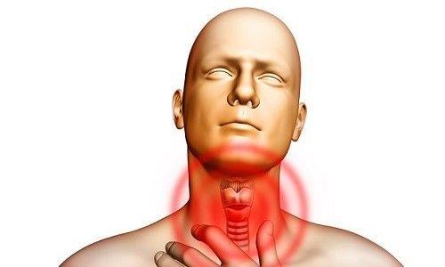 Про що говорить біль при ковтанні в горлі і чим її лікувати