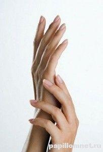 Опис процедури лікування бородавок на руках