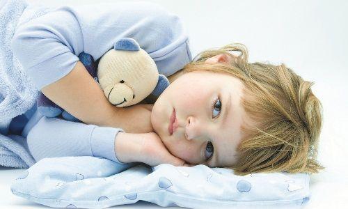Основні симптоми і лікування аденоидита у дітей