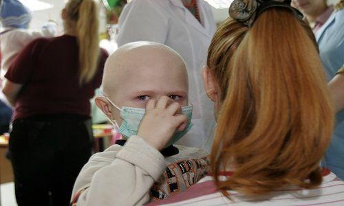 Особливості дитячої онкології