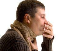Кашель - симптом раку легенів