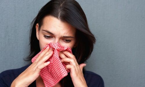 Методи лікування синуситів у дорослих хворих
