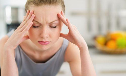 Ефективні таблетки при головному болю і при підвищеному тиску