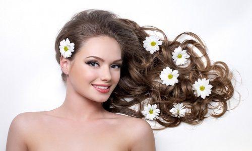 Користь сольового пілінгу для волосся