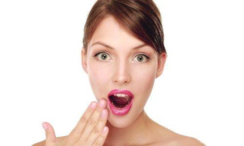 Причини і лікування грибка в роті народними засобами