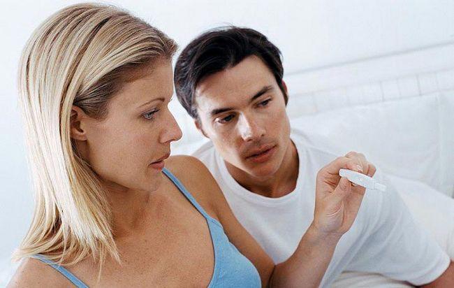 Причини і лікування патоспермії