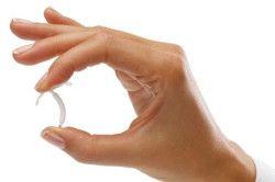 Спіралі для контрацепції