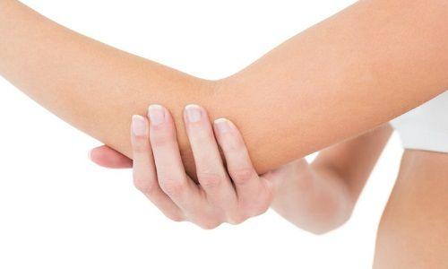 Причини, симптоми і лікування артрозу ліктьового суглоба