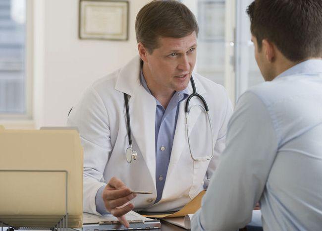 Причини свербіння і печіння при сечовипусканні у чоловіків